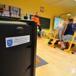 Fundacja Kumak przeprowadziła Pluszakowe Pogotowie w ZSP nr 6 w Rybniku