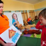Fundacja Kumak przeprowadziła zajęcia pod nazwą Pluszakowe Pogotowie