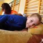 Fundacja Kumak organizuje dla dzieci Pluszakowe Pogotowie czyli naukę pierwszej pomocy