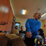 Fundacja Kumak i Pluszakowe Pogotowie uczyła uczniów ZSS w Rybniku udzielania pierwszej pomocy