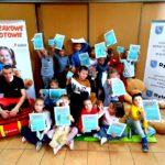 Fundacja Kumak i Pluszakowe Pogotowie 2019