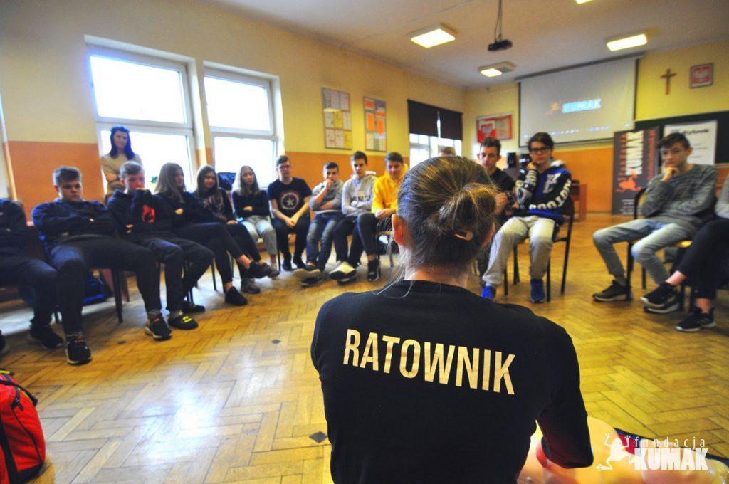 Życie bez Przypału 2020 przeprowadziła Fundacja Kumak